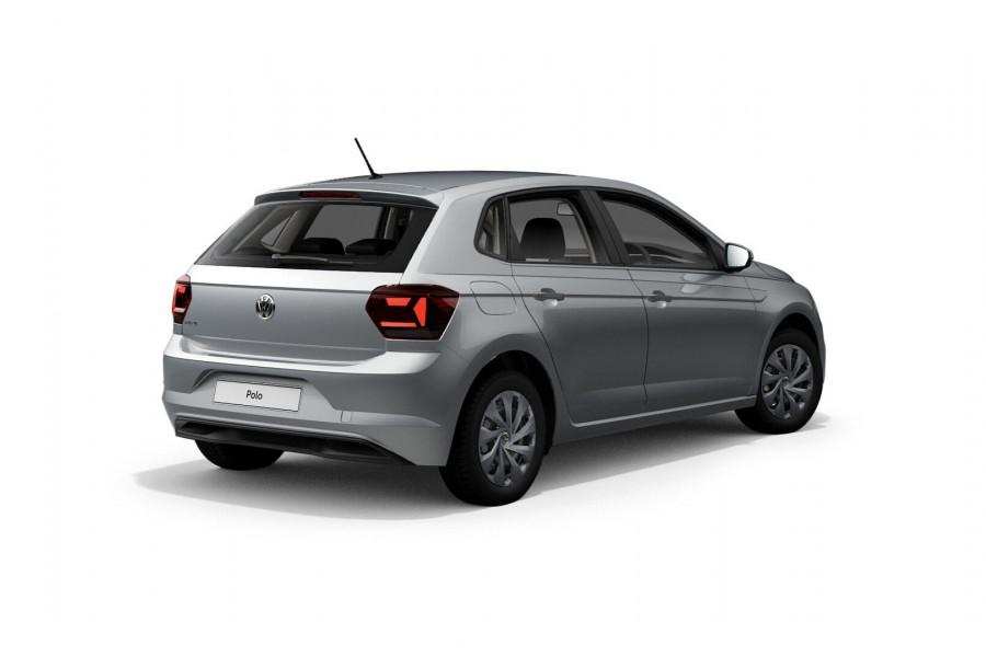 2021 Volkswagen Polo Comfortline Image 5