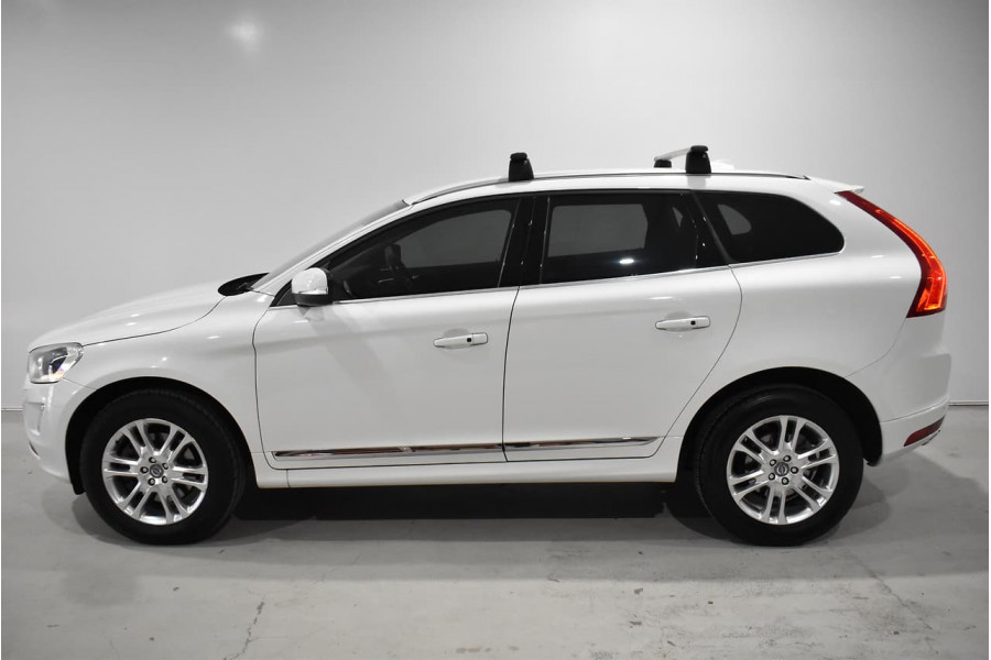 2013 Volvo XC60 (No Series) MY13 T5 Teknik Suv
