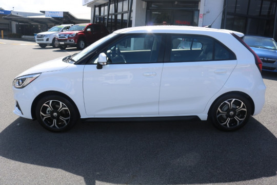 2018 MG MG3 -- Excite Hatch