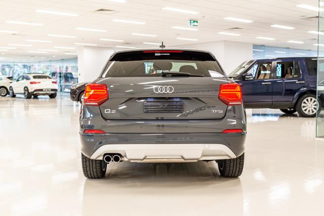 2017 Audi Q2 GA  design Suv Image 7