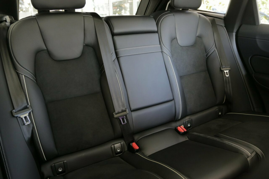 2018 MY19 Volvo XC60 UZ D5 R-Design (AWD) Suv Mobile Image 25