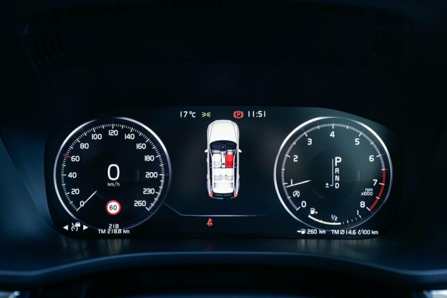 2020 Volvo XC60 UZ T5 Momentum Suv Image 24