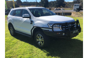 2018 MY19.00 Ford Everest UA II 2019.00MY TREND Suv Image 2