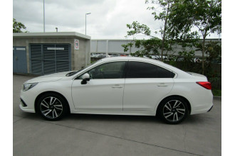 2019 Subaru Liberty B6 MY19 2.5i CVT AWD Sedan Image 4