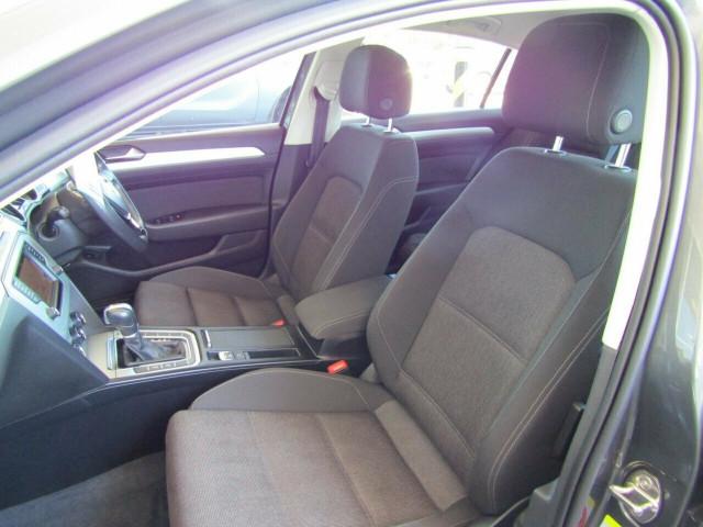 2015 MY16 Volkswagen Passat 3C (B8) MY16 132TSI DSG Sedan Mobile Image 25