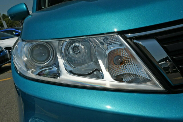 2021 MY19 Suzuki Vitara LY Series II GL + Suv image 3