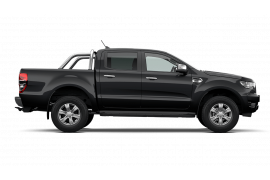 2020 MY21.25 Ford Ranger PX MkIII XLT Double Cab Utility Image 3
