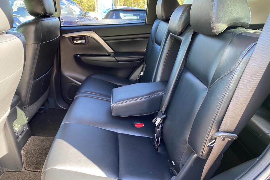 2020 Mitsubishi Pajero Sport QF  GLS Suv