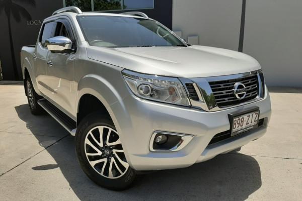 Nissan Navara ST-X D2