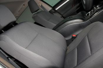 2015 Toyota Kluger GSU55R Suv