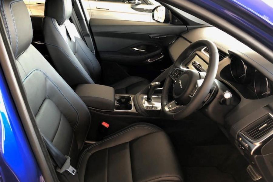 2019 MY20 Jaguar E-PACE X540 20MY D180 Suv Image 17