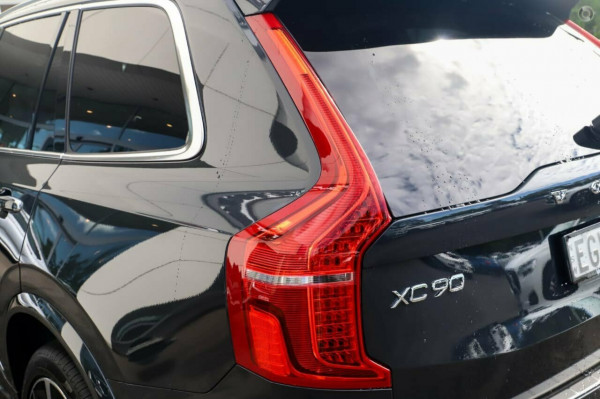 2020 MYon Volvo XC90 L Series T6 Inscription Suv Image 2