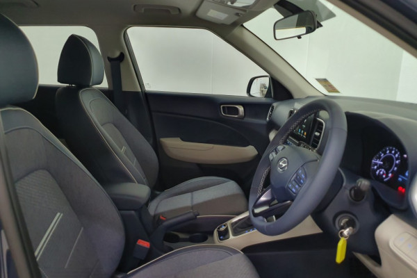 2019 MY20 Hyundai Venue QX Elite Wagon Image 2