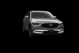 2021 Mazda CX-5 KF Series Maxx Sport Suv Image 5