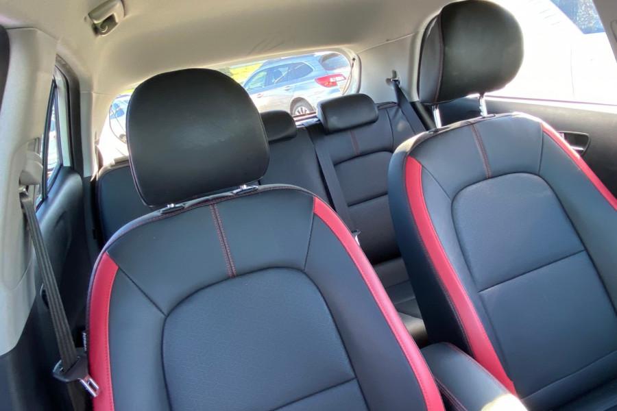 2019 Kia Picanto JA GT Hatchback Image 15