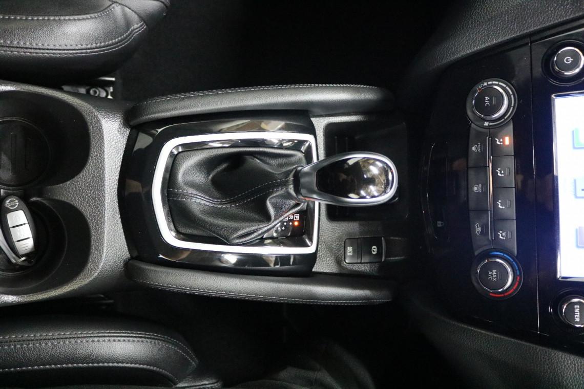 2019 Nissan QASHQAI J11 SERIES 2 ST-L Suv Image 12