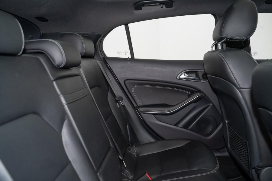 2015 Mercedes-Benz Gla 250 4matic