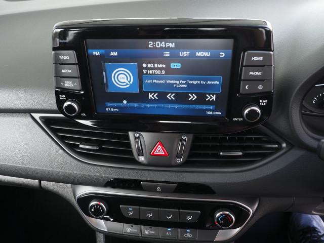 2019 Hyundai i30 PD Go Hatch Image 11