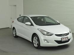 Hyundai Elantra SX HD MY10