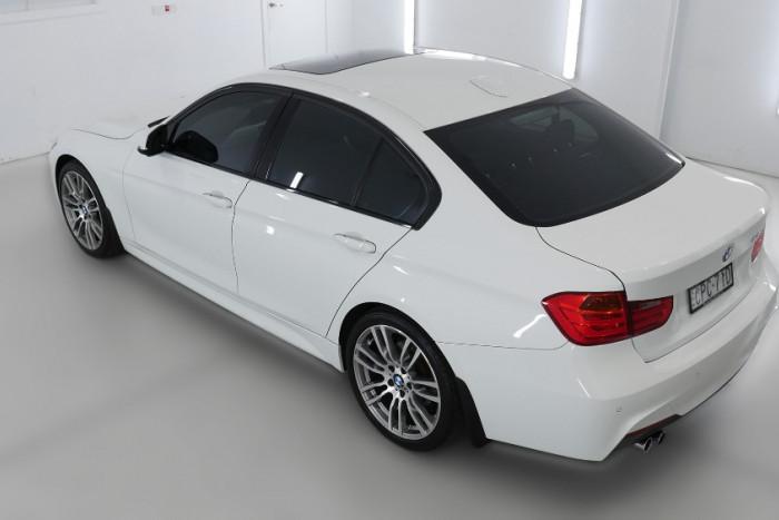 2013 BMW 3 Series F34 MY0613 328i Hatchback Image 25