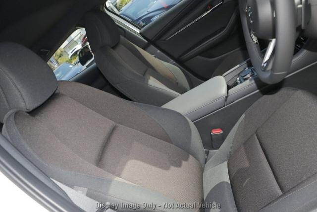 2020 Mazda 3 BP G25 Evolve Hatch Hatchback Mobile Image 19