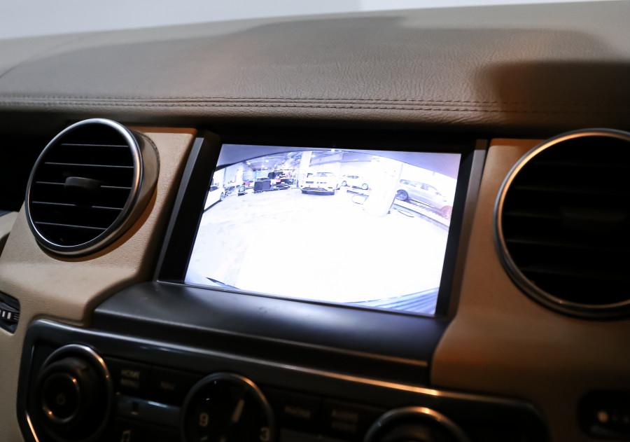 2012 Land Rover Discovery 4 Land Rover Discovery 4 3.0 Sdv6 Se Auto 4 3.0 Sdv6 Se Wagon