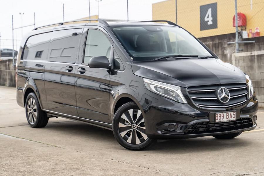 2021 Mercedes-Benz Vito 119CDI
