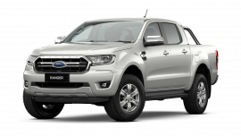 2020 MY20.75 Ford Ranger PX MkIII XLT Double Cab Utility image 9