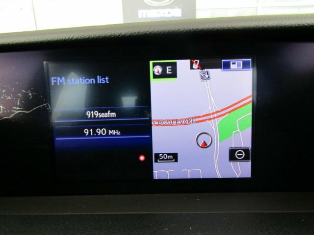 2014 Lexus IS GSE30R IS250 Luxury Sedan Mobile Image 13