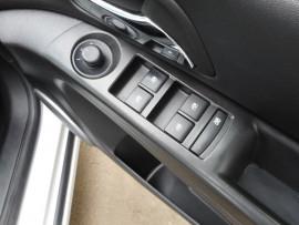 2011 Holden Cruze JH Series II  CDX Sedan