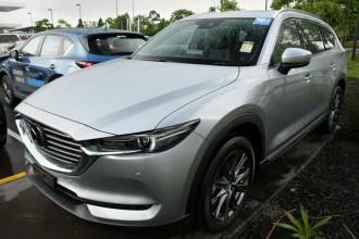 2020 Mazda CX-8 KG Series Asaki Suv Image 4