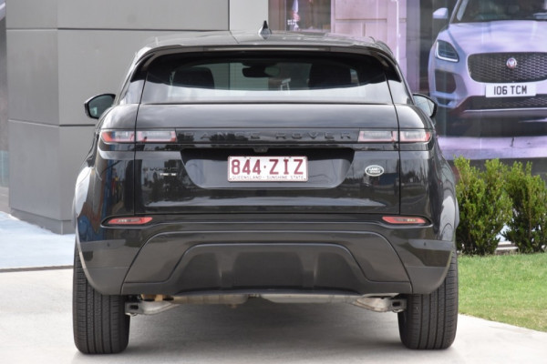 2019 MY20 Land Rover Range Rover Evoque L551 MY20 D180 Suv Image 4