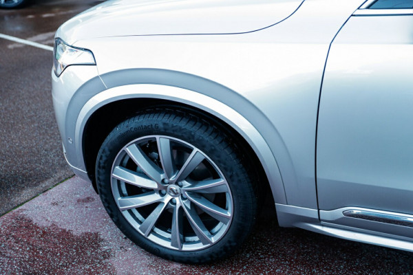 2020 MYon Volvo XC90 L Series D5 Inscription Suv Image 4