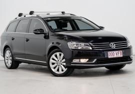 Volkswagen Passat 118 Tsi