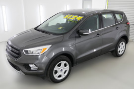 2018 Ford Escape ZG Ambiente FWD Wagon