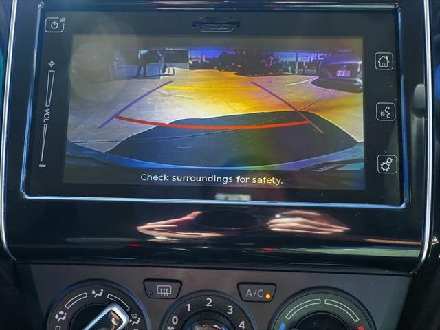 2021 Suzuki Swift AZ Series II GL Navigator Hatchback Image 13