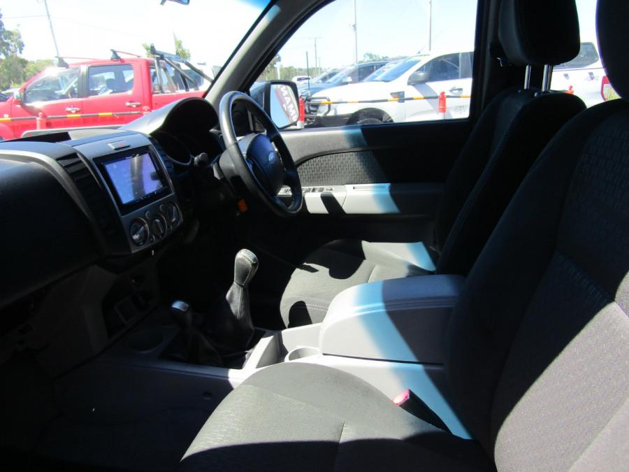 2011 Ford Ranger PK XLT Utility Image 10