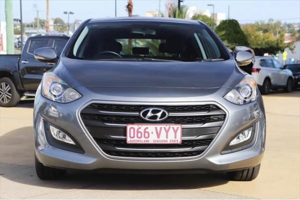 2015 Hyundai I30 GD3 Series II MY16 Active X Hatchback Image 5