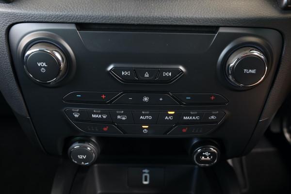 2020 MY20.75 Ford Ranger PX MkIII Wildtrak Ute