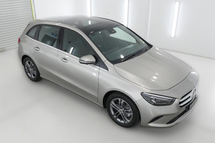 2019 Mercedes-Benz B Class Hatch Image 25