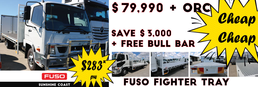 SAVE BIG TIME ON THIS AWESOME TRUCK OF THE WEEK