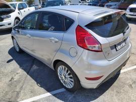 2015 Ford Fiesta WZ Sport Hatchback image 4