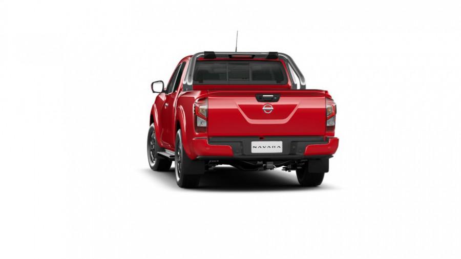 2021 Nissan Navara D23 Dual Cab ST Pick Up 4x2 Utility Image 23