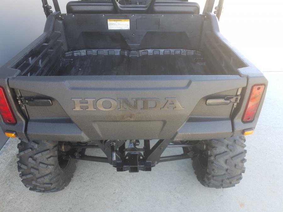 2016 Honda Pioneer SXS700M2 700-2 Image 9