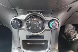 2015 Ford Fiesta WZ Ambiente Hatchback Mobile Image 11