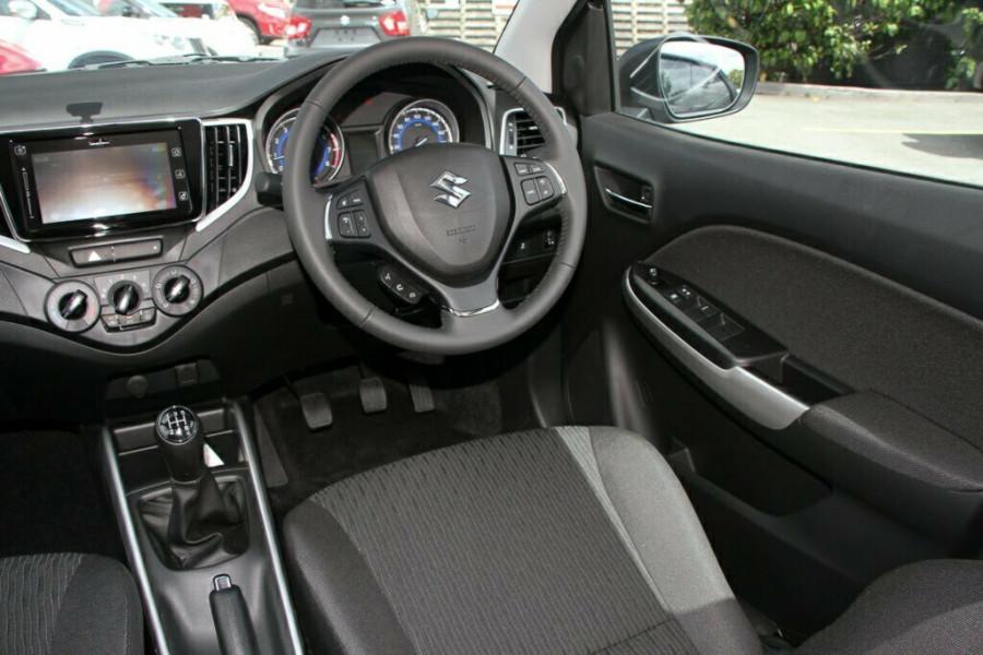 2018 Suzuki Baleno EW GL Hatchback