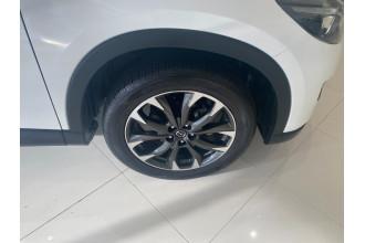 2015 Mazda CX-5 KE1022 Tw.Turbo Grand Touring Suv Image 5