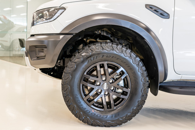 2018 MY19.00 Ford Ranger Utility Image 11