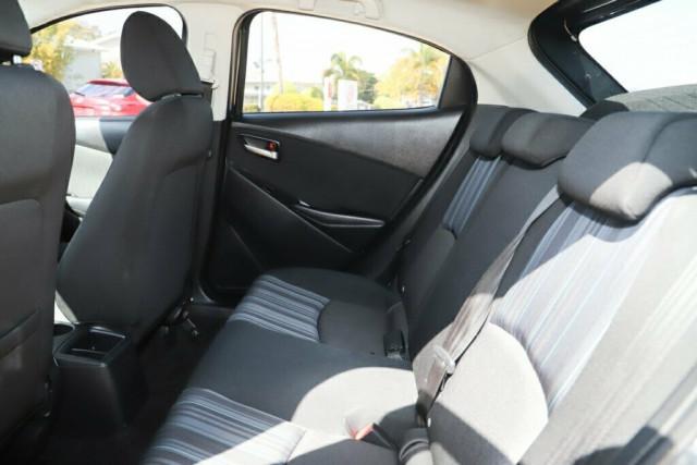 2015 Mazda 2 DJ2HA6 Neo SKYACTIV-MT Hatchback Image 15