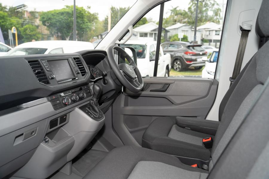 2019 MY20 Volkswagen Crafter SY1 35 Van MWB Van Image 8